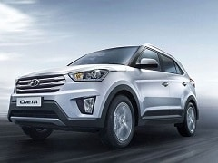 Hyundai Creta Bags the Fourth ICOTY Award for Hyundai Motor India
