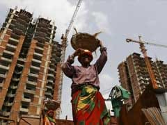 India Ratings Downgrades FY17 GDP Growth Forecast To 7.7%