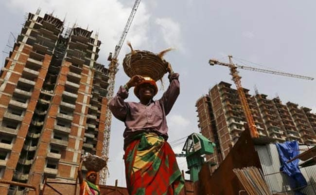 India's GDP in FY17 Won't Breach 7.7%: Citigroup
