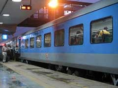 Railways To Mobilise Rs 20,000 Crore From Market Borrowings This Year