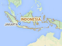 4 Dead, 10 Missing In Indonesian Boat Sinking