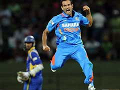 Irfan Pathan's Devastating Spell For West Zone Leaves Selectors Impressed