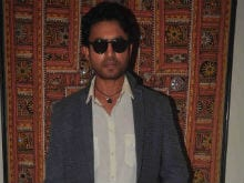 Is There a Marathi Film in Irrfan Khan's Future?