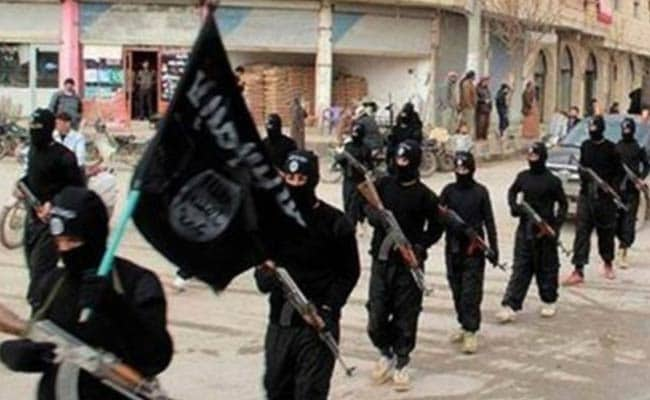 ISIS Jihadists Attack Key Libya Oil Facility: Military