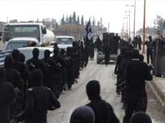 ISIS Terrorists Asking For Sick Notes To Skip Front Line Duty: Report