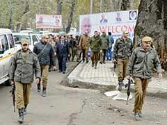 Restrictions Imposed in Parts of Srinagar to Foil Separatists' March