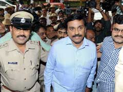 Mining Baron Janardhan Reddy's Premises Raided by Karnataka Lokayukta Police