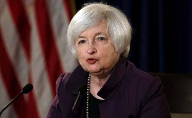 Fed Chair Janet Yellen had last week said waiting too long to raise rates again would be