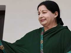 In Chennai, Jayalalithaa's No-Show Means Wedding Is Off