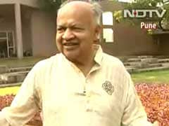 Tolerance Debate: Scientist Jayant Narlikar Says Returning Awards Not Appropriate