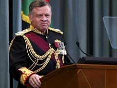 Jordan's King Abdullah to Discuss War on Syria Terrorists With Vladimir Putin