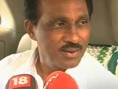 More Trouble For Kerala Government, Another Minister Accused of Bribery