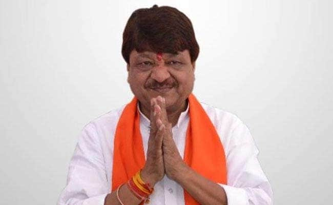 BJP's Kailash Vijayvargiya Uses Dog Analogy for Colleague Shatrughan Sinha