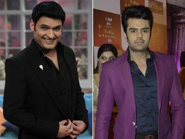 Indian Telly Awards 2015: Kapil Sharma, Manish Paul on Winners' List