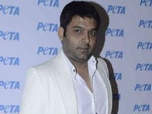 Kapil Sharma Says He Didn't 'Misbehave' With Marathi Actress