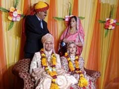 Five Days After Wedding, Couple Dies in Katra Chopper Crash
