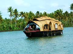 Dubai Tourism to Promote Kerala as Tourist Destination