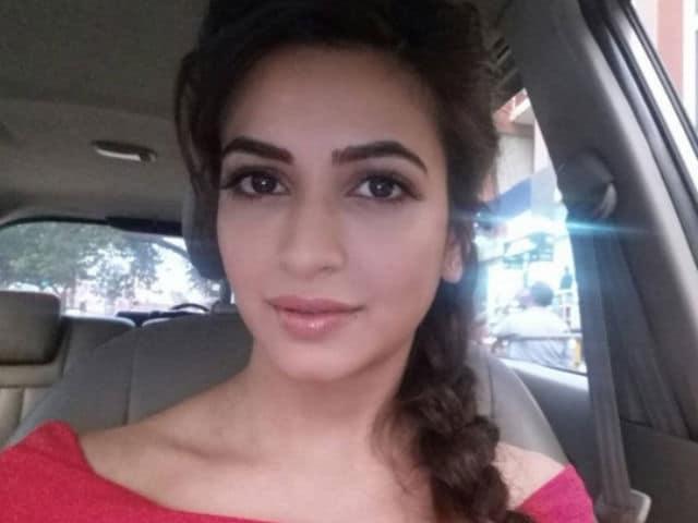 South Actress Kriti Kharbanda to Feature in Raaz 4