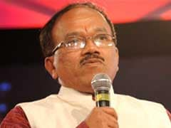 Defence Minister Doesn't Have To 'Stand On Border': Laxmikant Parsekar