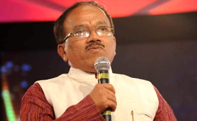 Goa Government To Renew Efforts To Restart Iron Ore Exports: Laxmikant Parsekar