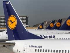 4 Tyres Of Mumbai-Bound Lufthansa Flight Bust On Landing