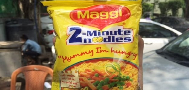 Maggi Clears Mysuru Central Laboratory's Tests: Nestle India