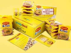 Maggi Sale Back on Snapdeal, Sold Out in Minutes Again