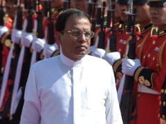 Sri Lankan President Vows To Resettle Displaced Tamils Within Six Months