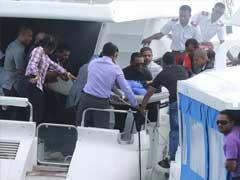 Sri Lanka Deports Maldivian Teen Wanted in President's Boat Blast Probe