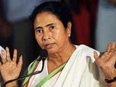 'Sealing Of Chief Minister's Office Unprecedented': Mamata Banerjee on Kejriwal's Allegation