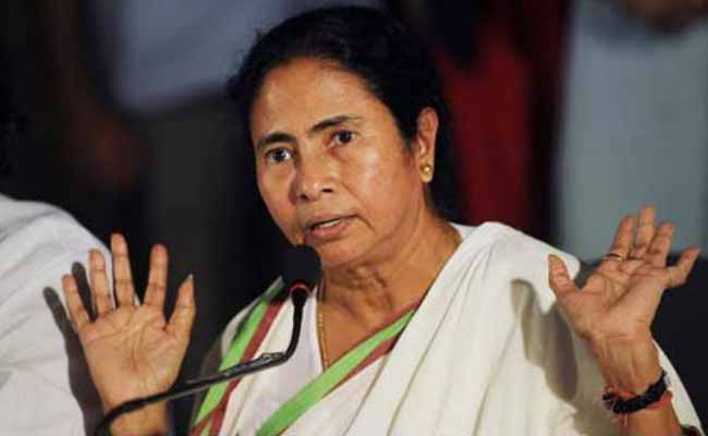 No Communal Tension In Bengal, Claims Mamata Banerjee