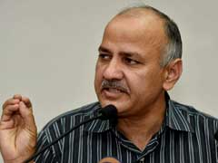 Manish Sisodia-Najeeb Jung Row: DDA Says Land Use Change in Keeping With Law