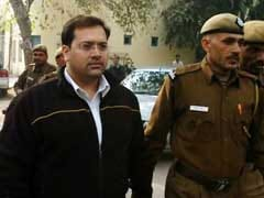Jessica Lal Case: Convict Manu Sharma Seeks Parole for Exams