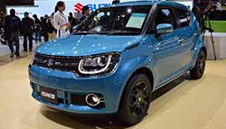 Maruti Suzuki Ignis Launch Scheduled For The Festive Season; Features, Specifications And Other Details