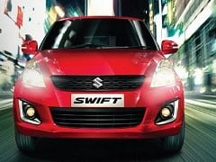 Powered By India, Suzuki Motor's Swift Crosses 50 Lakh Sales Mark