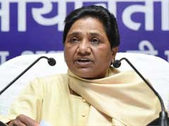 BSP Leader Mayawati's 60th Birthday To Be Low-Key Affair