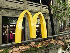 McDonald's in Ex-Taiwan Leader's Home Stirs Controversy in China