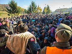 Austria Rethinks Asylum Rules as Migrants to Relocate From Greece