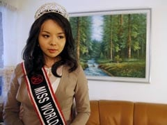 Canada Pageant Finalist Says China Delaying Her Entry Over Rights Comments