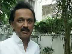 The Political Mood in Tamil Nadu is for Change, Says MK Stalin: NDTV Exclusive