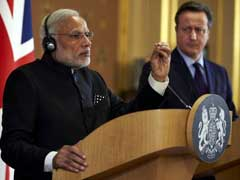 PM Narendra Modi Raises Student Visa Issue With David Cameron