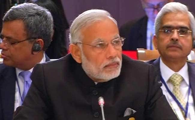 No Scope In Modi's Pro-Business India For Less Government