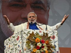 1 Killed After Protests Against PM Modi's Rally in Srinagar, Probe Ordered