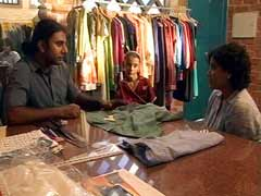 This Differently-Abled Girl Inspired Her Father to Start a Fashion Label