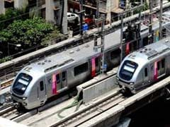 Mumbai-Thane Metro Line Gets Approval