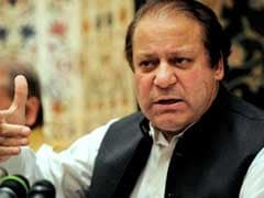 Nawaz Sharif Ready for Talks With India Without Preconditions: Reports