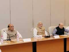 BJP Parliamentary Party Meet To Discuss Presidential Candidate Today
