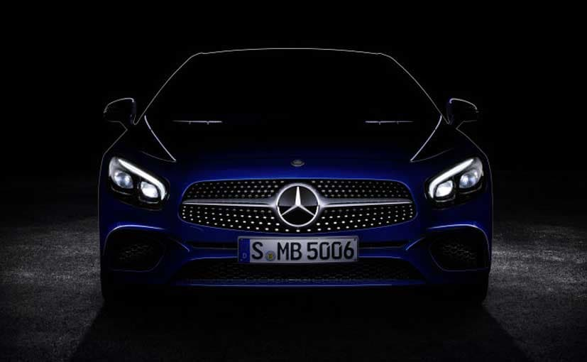 Mercedes benz india to introduce 12 new models in 2016 for All models of mercedes benz cars in india