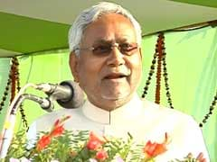 At Nitish Kumar's Oath Ceremony, An Anti-BJP Coalition to Gather