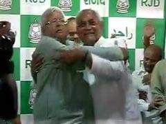 Bihar Result: 10 Big Nitish Kumar-Lalu Yadav Quotes After Victory